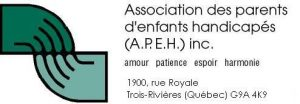 Association des parents d'enfants handicapés