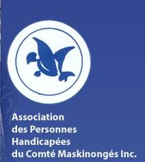 Association des personnes handicapées du comté de Maskinongé
