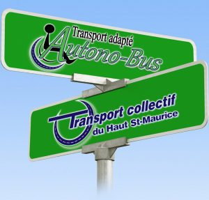 Transport adapté Autono-Bus