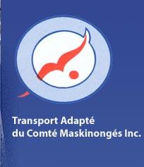 Transport adapté du comté de Maskinongé