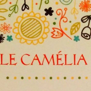 Le Camélia – Maison de répit pour aidants naturels