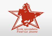 École secondaire Paul-Le Jeune